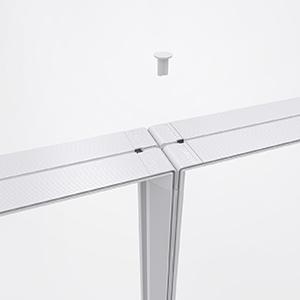 Pixlip Go Systemverbinder Top